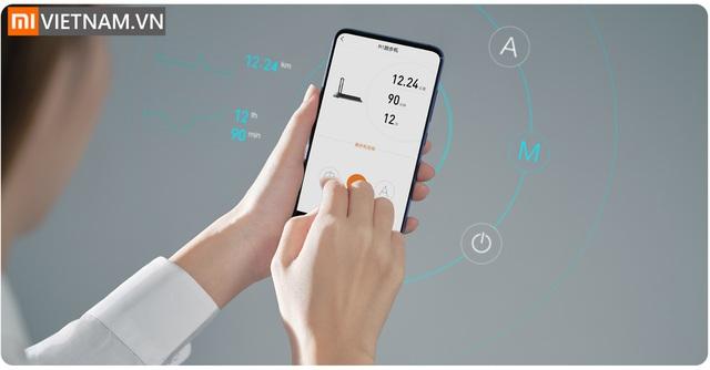 Kingsmith R1 Pro máy chạy bộ gấp gọn, kết nối Smartphone - Ảnh 5.
