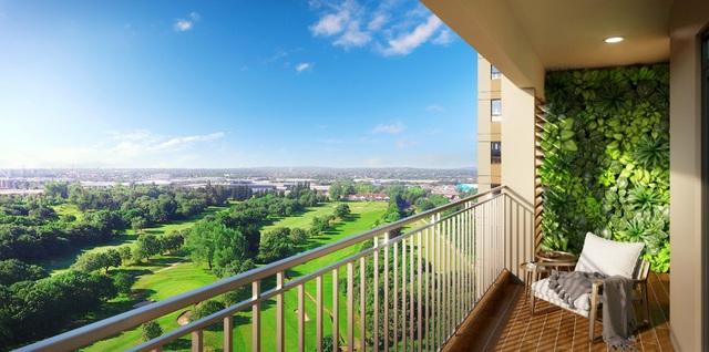 Những yếu tố định danh của khu căn hộ Opal Skyline - Ảnh 2.