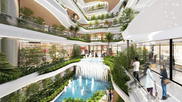 King Crown Infinity đón đầu làn sóng đầu tư bất động sản khu Đông 2021 - Ảnh 1.