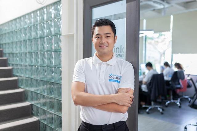 28 tuổi điều hành công ty Holding với bốn công ty con - Ảnh 2.