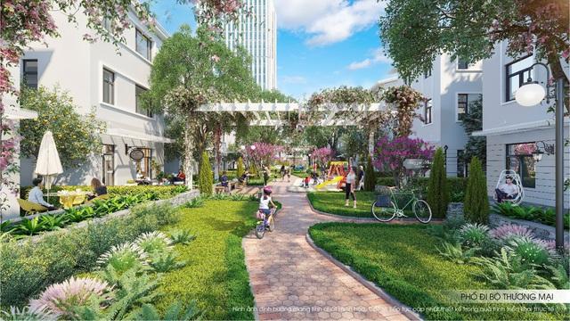 4 lý do người dân Hải Phòng lựa chọn dự án Seoul Ecohome - Ảnh 2.