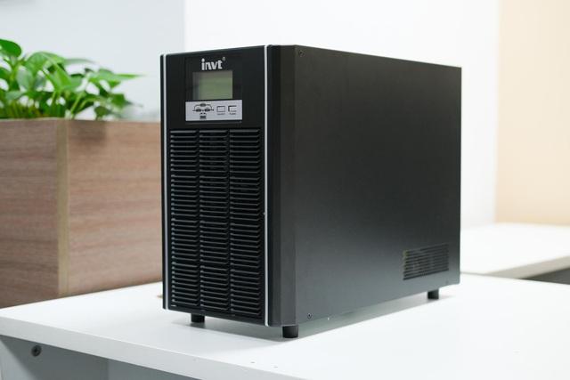 Trải nghiệm dòng sản phẩm UPS online HT11: Bộ lưu điện nhỏ gọn với hiệu suất hoạt động ấn tượng - Ảnh 3.