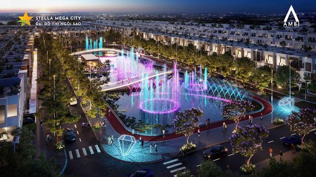 Đất Xanh Miền Tây công bố 63 sản phẩm đất nền trung tâm TP Cần Thơ - Ảnh 2.