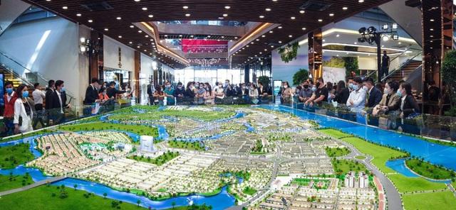 BĐS đô thị đảo phía Đông TP.HCM: Kênh đầu tư đón đầu hạ tầng - Ảnh 3.