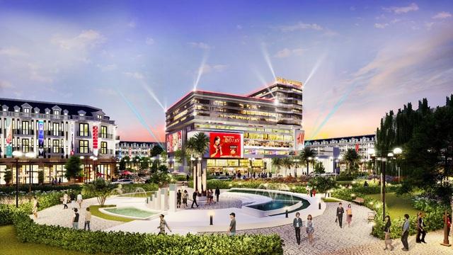 PNR Estella – điểm sáng phát triển đô thị tại Trảng Bom - Ảnh 4.