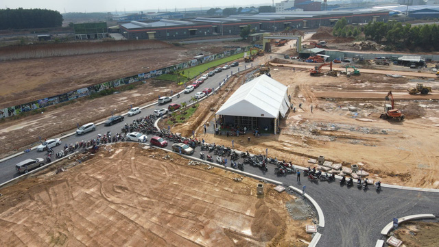 PNR Estella – điểm sáng phát triển đô thị tại Trảng Bom - Ảnh 5.