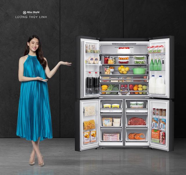 """""""The Greater Gasper – Giải mã giới hạn"""" – Sự kiện ra mắt ngành hàng Tủ Lạnh của Casper Việt Nam - Ảnh 2."""