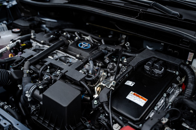 Xe Hybrid có tới 3 cấp độ: Toyota Corolla Cross ở cấp độ nào và có ưu điểm gì? - Ảnh 2.