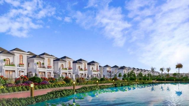 Cà Mau hút dòng vốn đầu tư bất động sản - Ảnh 1.