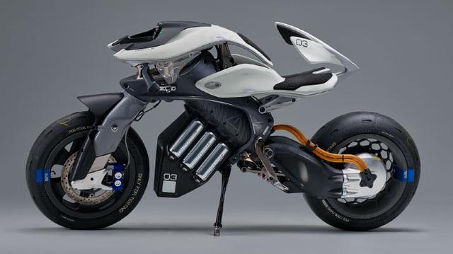 Triển lãm Yamaha Motor - Sự kiện sẽ khuynh đảo Phố đi bộ Hồ Gươm cuối tuần này - Ảnh 2.