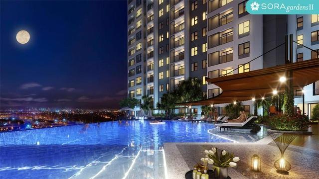 """AEON """"đổ bộ"""" - Thành phố mới thành điểm sáng của thị trường BĐS Bình Dương - Ảnh 3."""