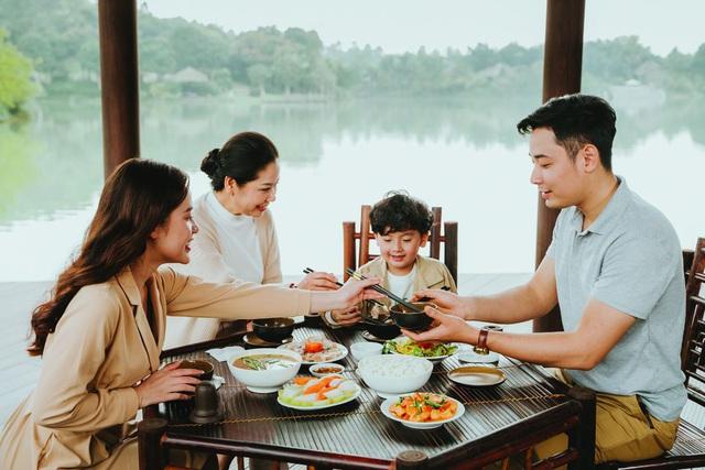 Nghĩa trang xuất hiện nhiều trong các bộ phim truyền hình ăn khách màn ảnh Việt - Ảnh 4.