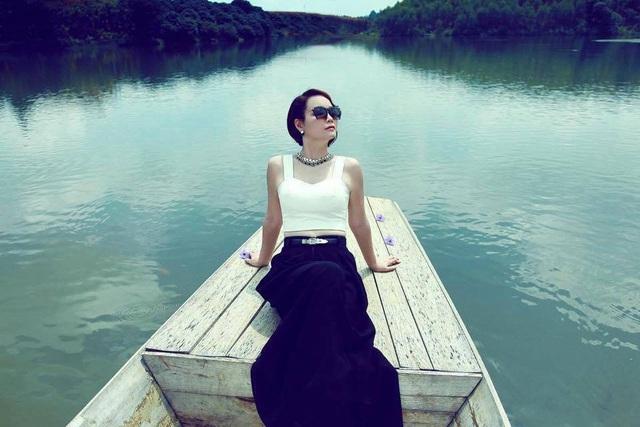 Nghĩa trang xuất hiện nhiều trong các bộ phim truyền hình ăn khách màn ảnh Việt - Ảnh 1.