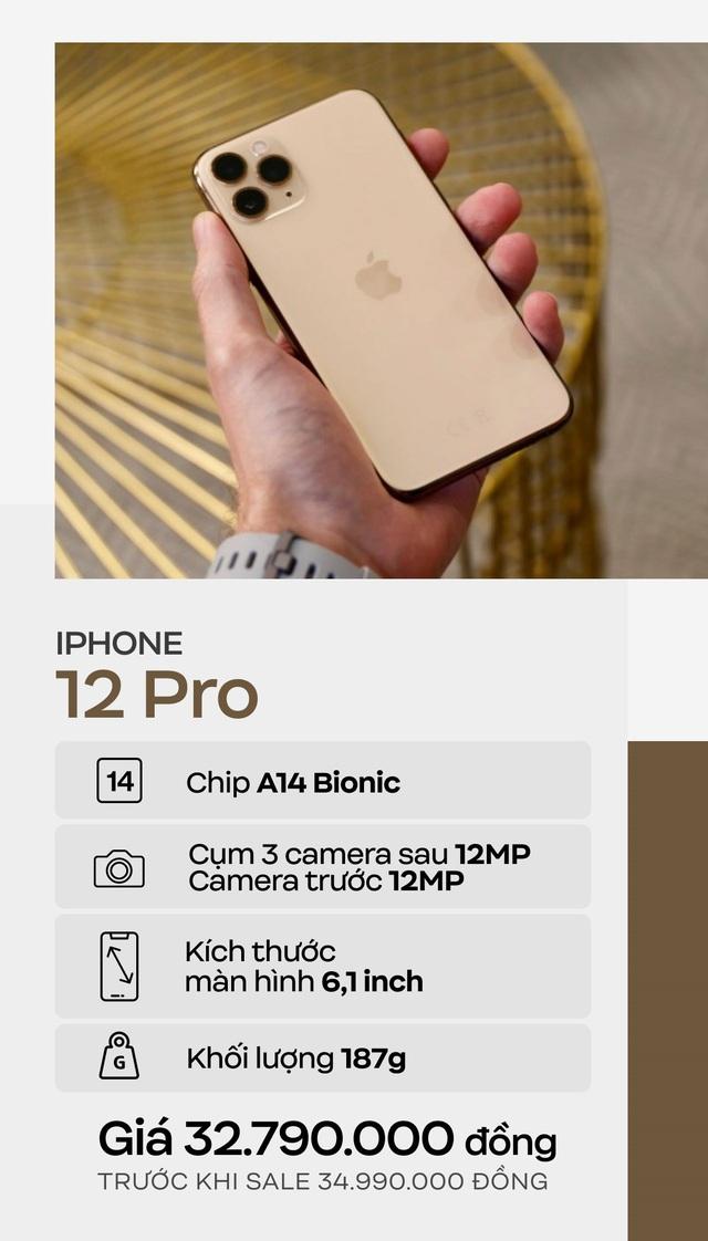"""""""Mở bát"""" năm mới với 5 chiếc smartphone siêu xịn - mịn, đã vậy còn được giảm giá đến 20% ! - Ảnh 1."""