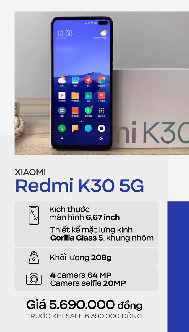 """""""Mở bát"""" năm mới với 5 chiếc smartphone siêu xịn - mịn, đã vậy còn được giảm giá đến 20% ! - Ảnh 2."""