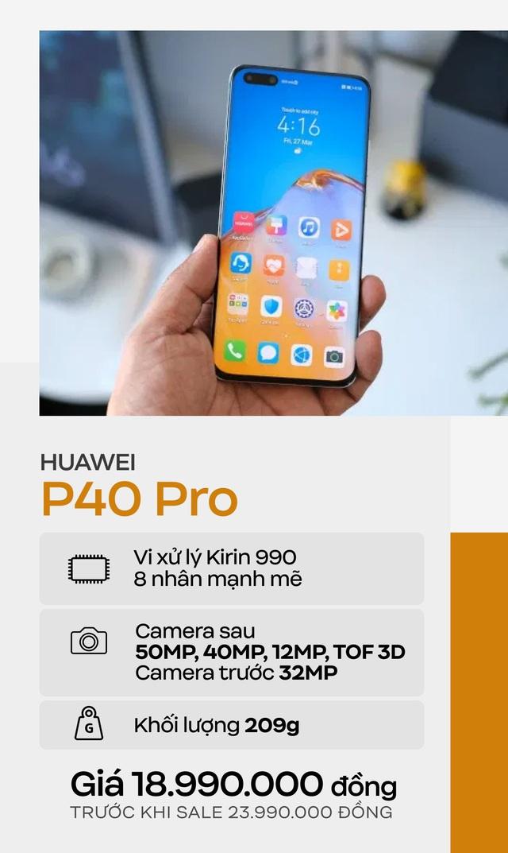 """""""Mở bát"""" năm mới với 5 chiếc smartphone siêu xịn - mịn, đã vậy còn được giảm giá đến 20% ! - Ảnh 5."""