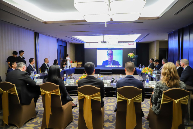 Marriott International & Masterise Homes: Bắt tay xây dựng Branded Residence tại Việt Nam - Ảnh 2.