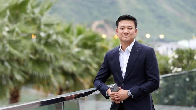 Tương lai nào cho dự án Mũi Dinh Ecopark? - Ảnh 1.