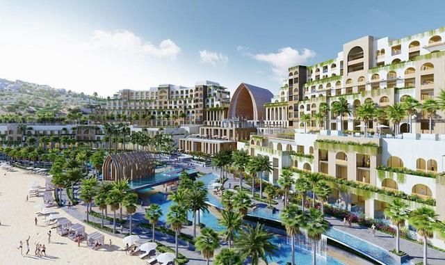 Tương lai nào cho dự án Mũi Dinh Ecopark? - Ảnh 3.