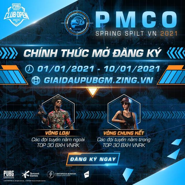 Giải mã lý do khiến giải đấu PMCO Mùa Xuân 2021 cực kì quan trọng với tuyển thủ PUBG Mobile chuyên nghiệp - Ảnh 4.