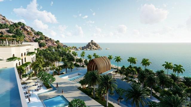 Tương lai nào cho dự án Mũi Dinh Ecopark? - Ảnh 4.