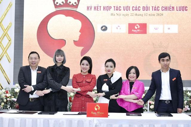 Đỗ Hương Ly - từ doanh nhân đến Host - Ảnh 4.