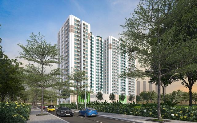 Năm 2021 - cuộc sống mới chuyển mình của thành phố Thuận An - Ảnh 2.