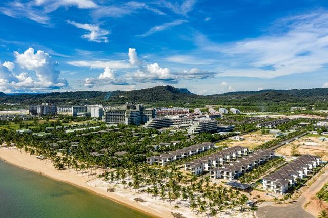 Phú Quốc lên thành phố, đây có phải thời điểm thích hợp để nhà đầu tư xuống tiền? - Ảnh 1.
