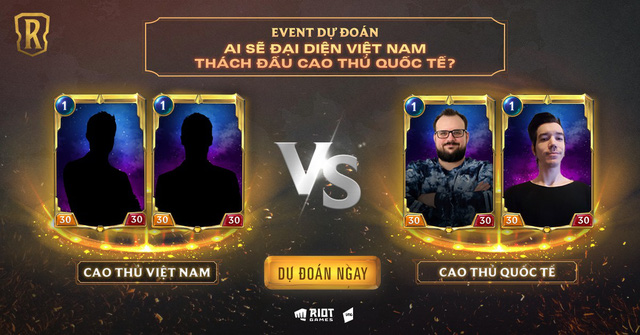 Đại Cao Thủ Việt Nam nào sẽ lên ngôi vương trong giải đấu Thần Bài Runeterra mùa đầu tiên? - Ảnh 4.