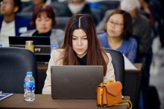 Seminar Tái cấu trúc doanh nghiệp toàn diện - Ảnh 2.