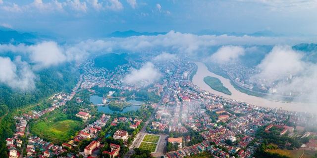 Bất động sản Sapa – Lào Cai: Điểm đến hút các nhà đầu tư - Ảnh 2.