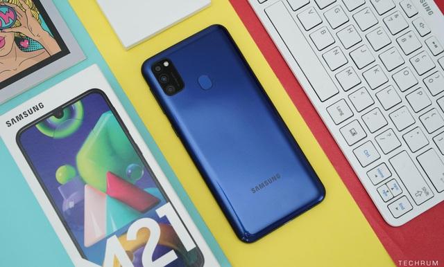 Tính giá sau ưu đãi, đây là top 5 smartphone dưới 4 triệu đồng đáng mua nhất thời điểm hiện tại - Ảnh 3.