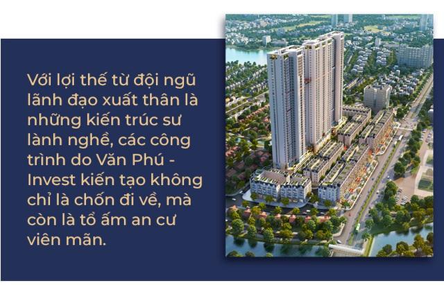 Triết lý chuyên tâm của con người Văn Phú – Invest - Ảnh 2.