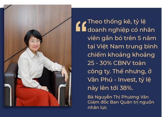 Triết lý chuyên tâm của con người Văn Phú – Invest - Ảnh 8.