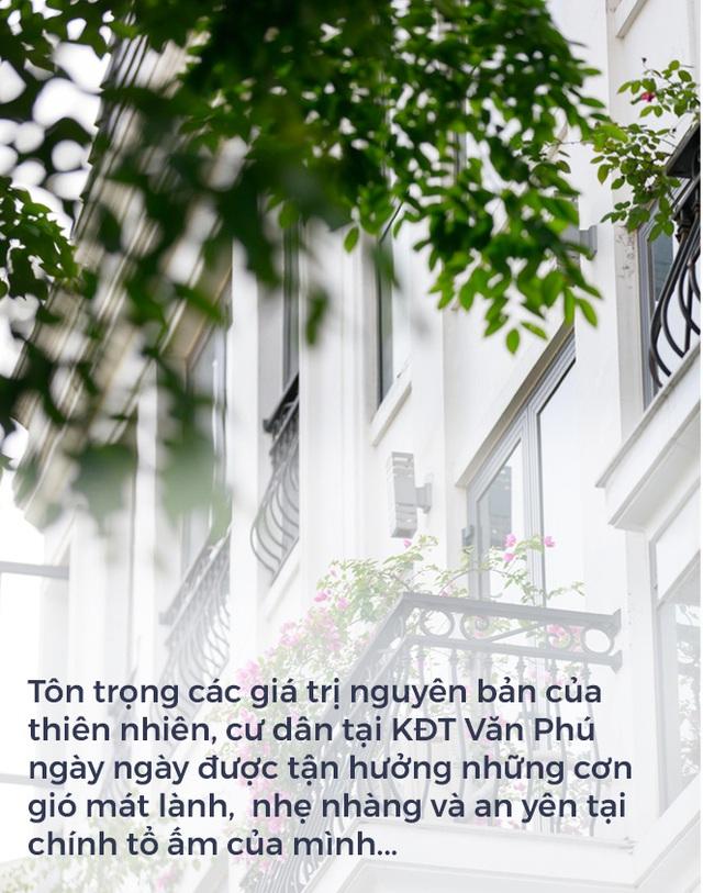 Triết lý chuyên tâm của con người Văn Phú – Invest - Ảnh 10.