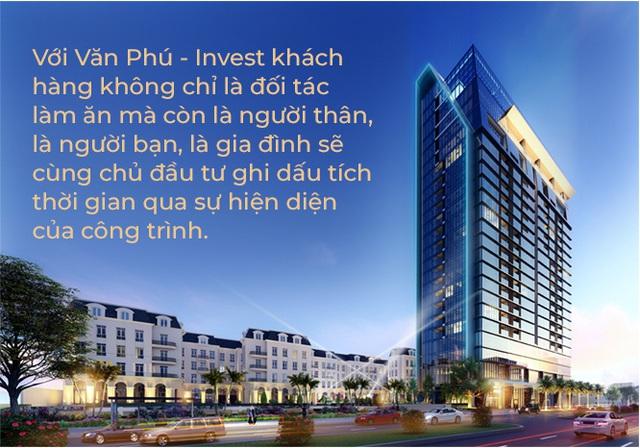 Triết lý chuyên tâm của con người Văn Phú – Invest - Ảnh 15.