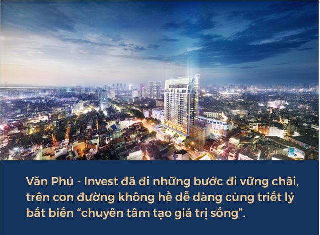 Triết lý chuyên tâm của con người Văn Phú – Invest - Ảnh 18.