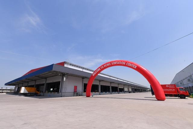 Tổng Giám đốc BEST Express nói gì về xu hướng phát triển thương mại điện tử Việt Nam 2021 - Ảnh 1.