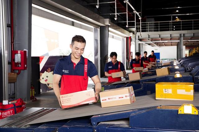 Tổng Giám đốc BEST Express nói gì về xu hướng phát triển thương mại điện tử Việt Nam 2021 - Ảnh 3.