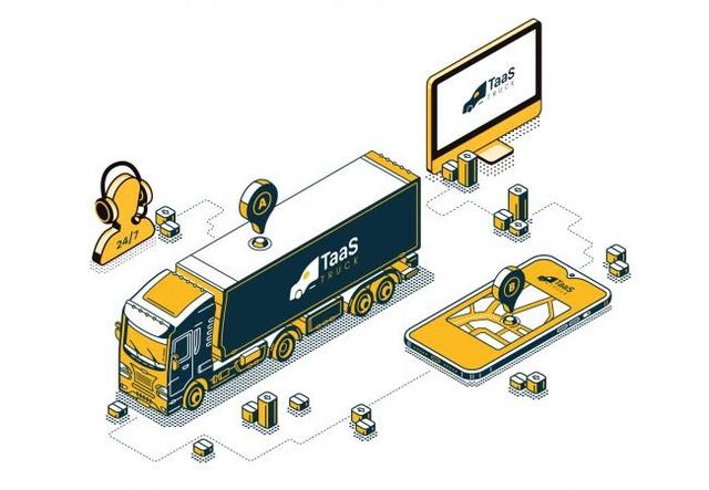 Ứng dụng quản lý vận tải miễn phí hàng đầu Việt Nam - Ảnh 1.
