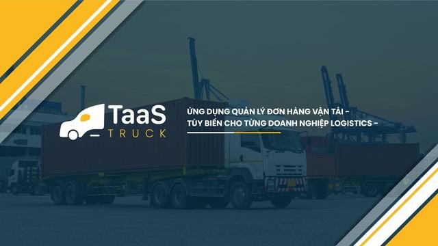 Ứng dụng quản lý vận tải miễn phí hàng đầu Việt Nam - Ảnh 2.
