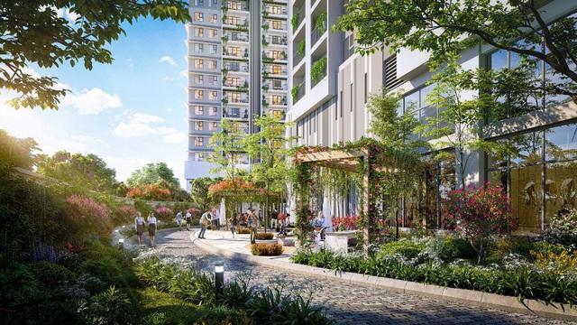 Tìm kiếm căn hộ giữa trung tâm mới của Hà Nội - Ảnh 1.