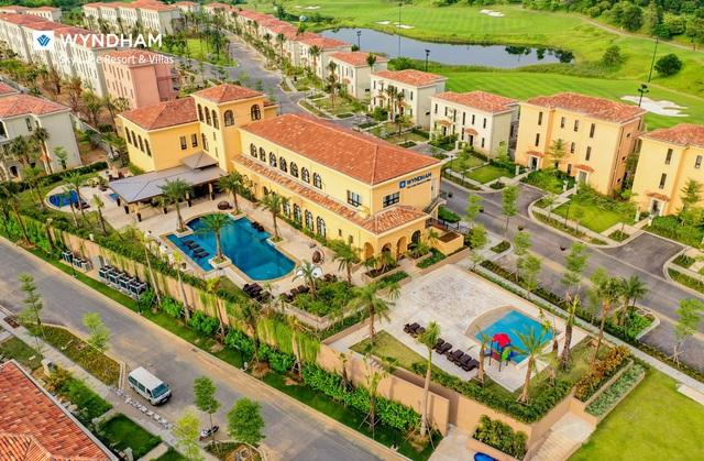 Tâm điểm đầu tư mới của Hà Nội: Câu chuyện về thành công của Wyndham Sky Lake - Ảnh 2.