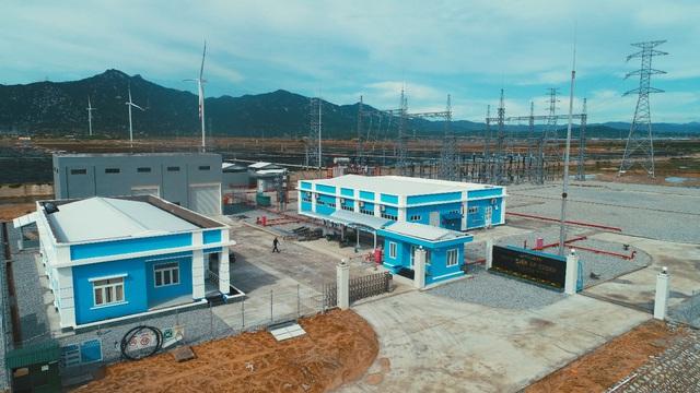 BIM Group hoàn thành Tổ hợp Kinh tế xanh 12.000 tỷ đồng tại Ninh Thuận - Ảnh 3.
