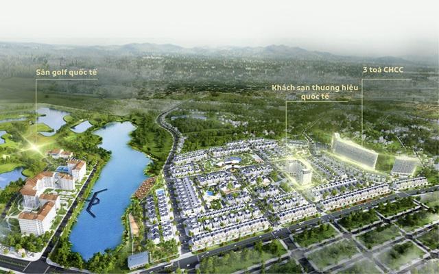 Teamwork Land phân phối độc quyền dự án Times Garden Vĩnh Yên Residences (GĐ 2) - Ảnh 2.