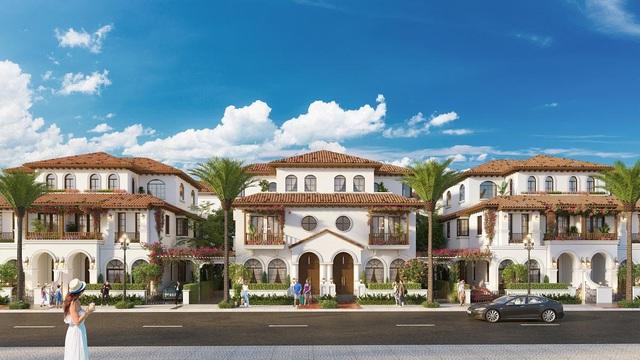 Ra mắt thành phố nghỉ dưỡng ven sông - Sun Riverside Village tại Sầm Sơn - Ảnh 2.