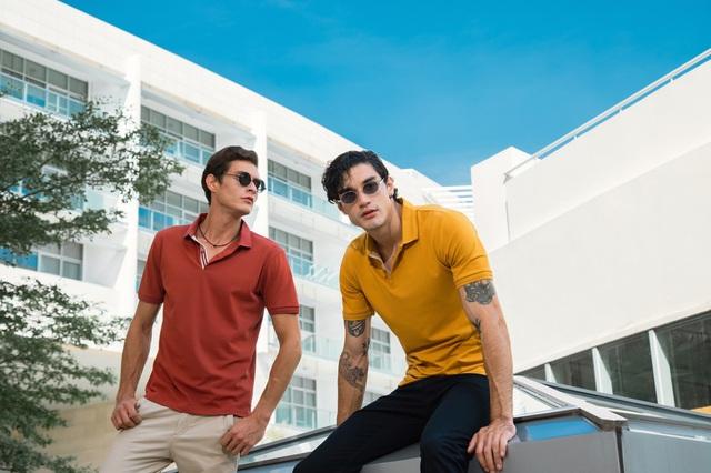 Just Men – Thương hiệu được nhiều bạn trẻ lựa chọn hiện nay - Ảnh 1.