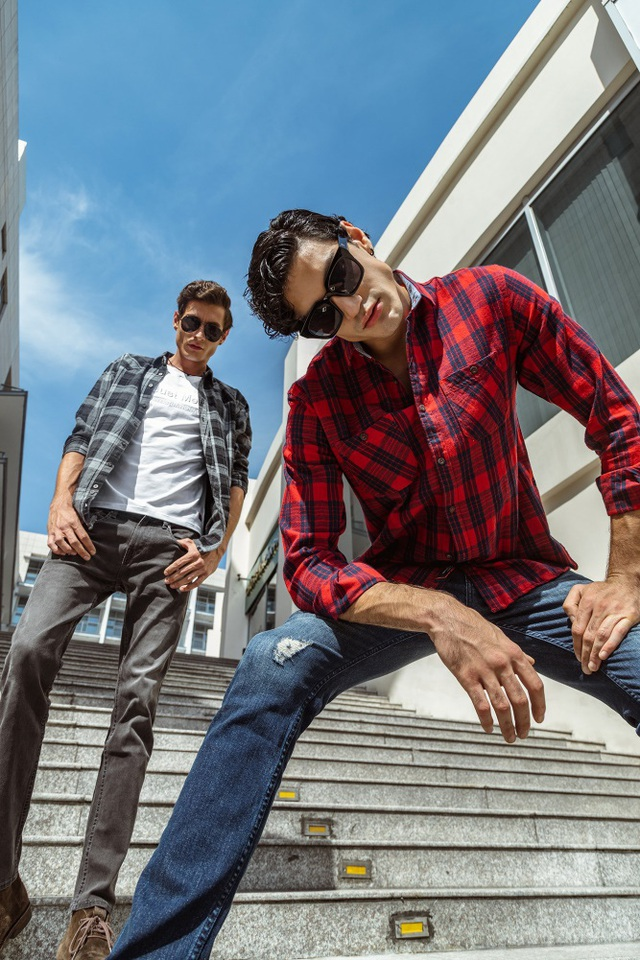 Just Men – Thương hiệu được nhiều bạn trẻ lựa chọn hiện nay - Ảnh 2.