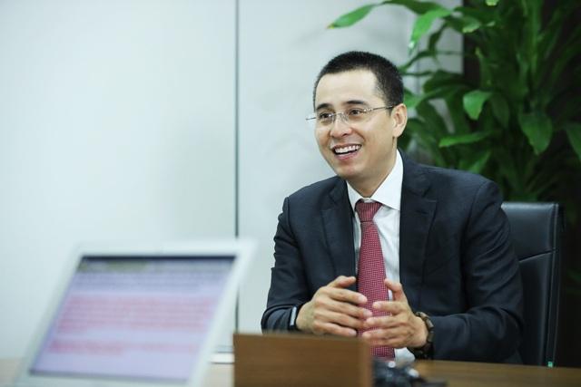 CEO KDI Holdings: Cho phép mở cửa trở lại là 'vaccine' cho doanh nghiệp - Ảnh 1.