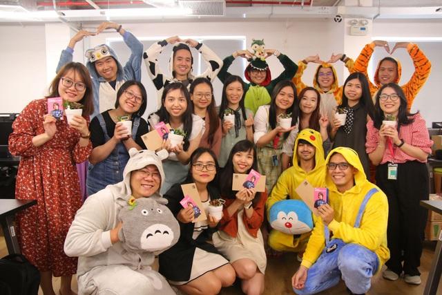 Gameloft được vinh danh trong top Nơi làm việc tốt nhất Châu Á 2021 Photo-1-16339469820471004187225